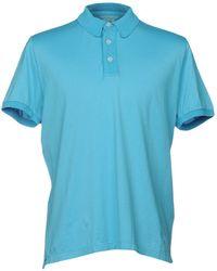 C P Company - Polo Shirt - Lyst