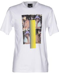 P.a.m. Perks And Mini - T-shirt - Lyst