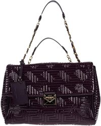 ecb397af88c6 Lyst - Women s Gianni Versace Couture Bags