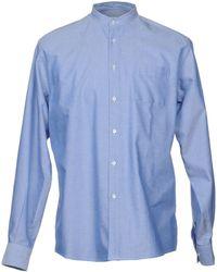 CAMO - Shirt - Lyst