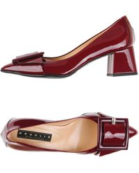 F.lli Bruglia - Court Shoes - Lyst