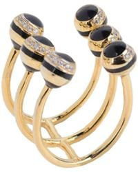 Noir Jewelry - Ring - Lyst