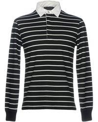 Ralph Lauren Black Label - Polo Shirt - Lyst