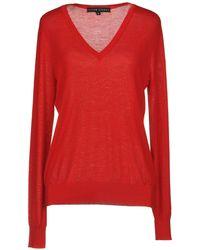 Ralph Lauren Black Label - Sweaters - Lyst