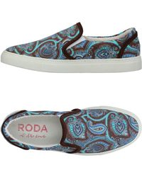Roda At The Beach | Low-tops & Sneakers | Lyst