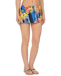 Pinko - Beach Dress - Lyst