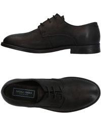 Jack & Jones - Lace-up Shoe - Lyst