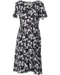 YMC - Short Dresses - Lyst
