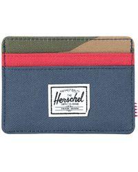 Herschel Supply Co. - Portadocumentos - Lyst