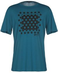 Gas - T-shirt - Lyst