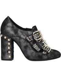 Giancarlo Paoli - Shoe Boots - Lyst