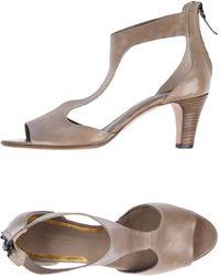 Laboratorigarbo Sandals