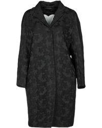 Twin Set - Overcoats - Lyst