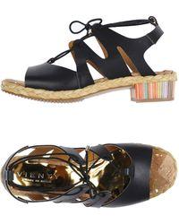 Vienty - Sandals - Lyst