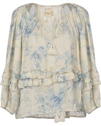 Denim & Supply Ralph Lauren - Blouse - Lyst