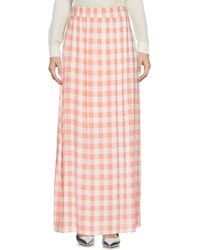 American Vintage | Long Skirt | Lyst