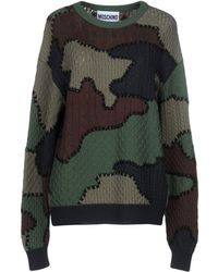 Moschino - Sweater - Lyst