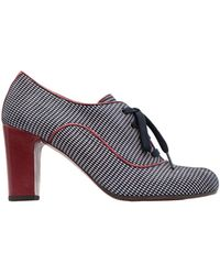 Chie Mihara - Lace-up Shoe - Lyst