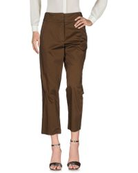 Dondup Casual Trousers