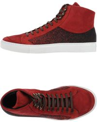 The Generic Man - High-tops & Sneakers - Lyst