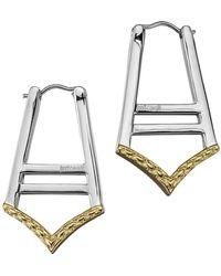 Just Cavalli   Earrings   Lyst