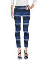Dolce & Gabbana - Denim Pants - Lyst