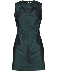Mugler - Short Dress - Lyst