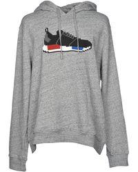 Mostly Heard Rarely Seen - Sweatshirt - Lyst