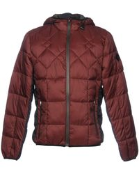 Blend - Synthetic Down Jacket - Lyst