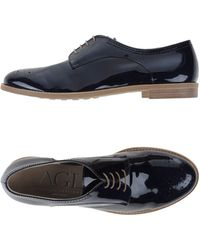 Agl Attilio Giusti Leombruni - Lace-up Shoes - Lyst