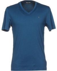 Michael Kors - T-shirts - Lyst