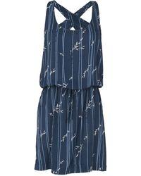 Emporio Armani - Nightgowns - Lyst