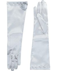 Armani - Handschuhe - Lyst