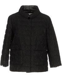 Annie P - Down Jacket - Lyst