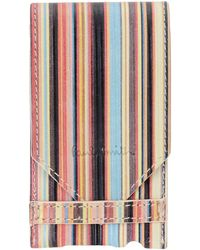 Paul Smith - Hi-tech Accessory - Lyst