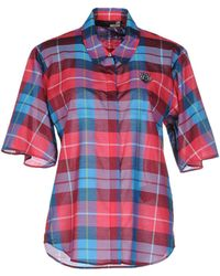 Love Moschino - Shirts - Lyst