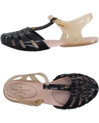 Vivienne Westwood Anglomania - Sandals - Lyst