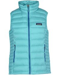 Patagonia | Quilted Shell Gilet | Lyst