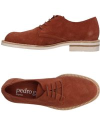 Pedro Garcia - Lace-up Shoes - Lyst
