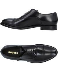 Raparo - Chaussures à lacets - Lyst