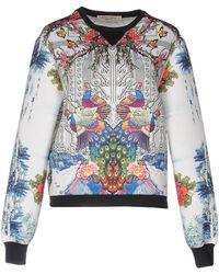 Piccione.piccione - Sweatshirt - Lyst