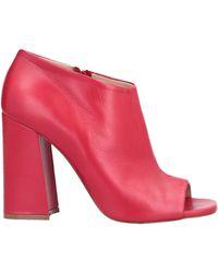 Chiarini Bologna - Ankle boot - Lyst