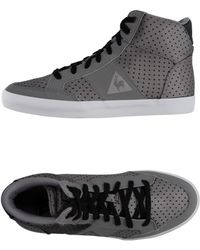 Le Coq Sportif - High-tops & Trainers - Lyst