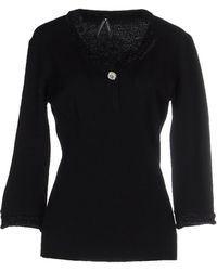 Roccobarocco - Sweater - Lyst