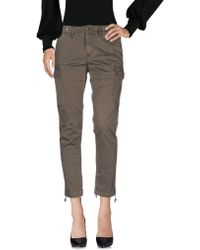 Hudson Jeans - Casual Trousers - Lyst
