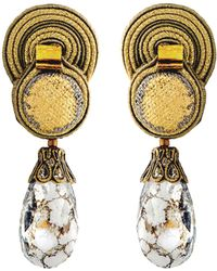 Dori Csengeri - Earrings - Lyst