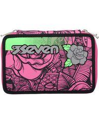 Seven7 - Pencil Case - Lyst