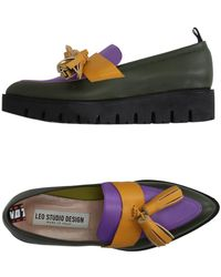 Leo - Loafer - Lyst