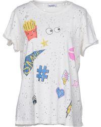 Lauren Moshi | T-shirt | Lyst