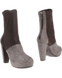 Gentry Portofino - Ankle Boots - Lyst